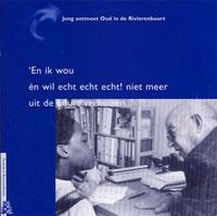 Jubileumboek-70-jaar-Rivierenbuurt,-Amsterdam